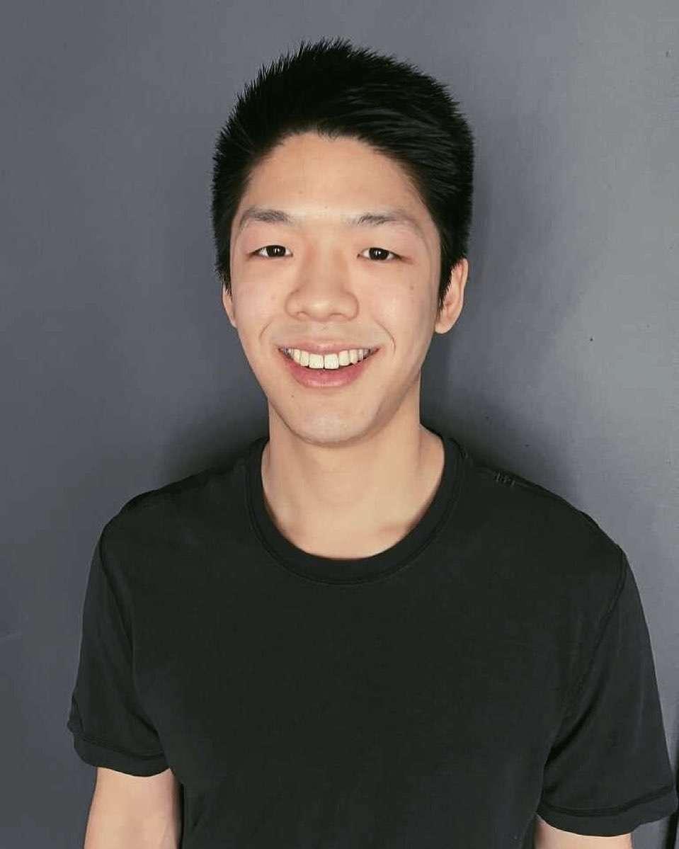 Trevor Lai Physiotherapist